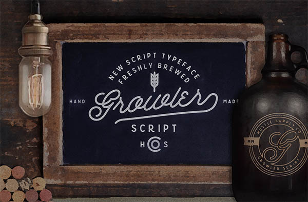 12 Creative Highest-Quality Fonts for Graphic Designers - 4