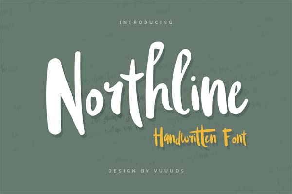 Free Stylish Fonts for Designers - 19