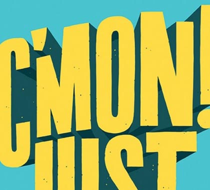 Typography Designs – 15+ Best Typography for Inspiration