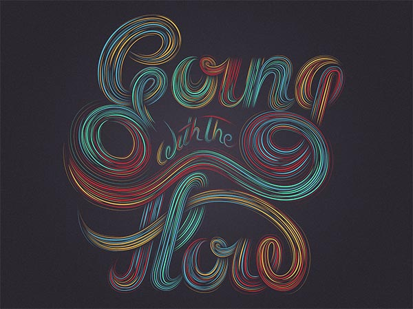 Typography Designs – 15 Fresh Typography for Inspiration - 4