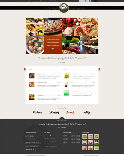 Web Designs 2010 -2014 By Fahad Hashmi