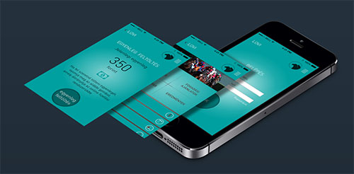 UI By Marton A