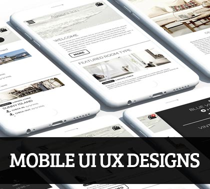 Web & Mobile UI UX Designs for Inspiration – 96