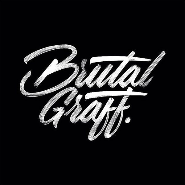 Fantastic Typography Designs – 15 Examples - 12
