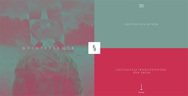 Fresh CSS3 Website Designs – 5