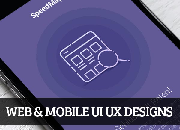 Web & Mobile UI UX Designs for Inspiration – 98