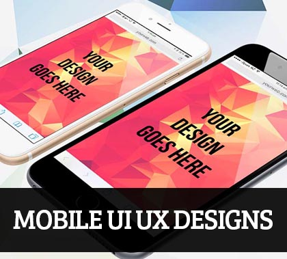 Web & Mobile UI UX Designs for Inspiration – 99