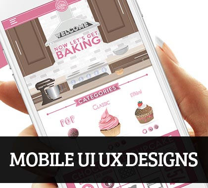 Web & Mobile UI UX Designs for Inspiration – 101