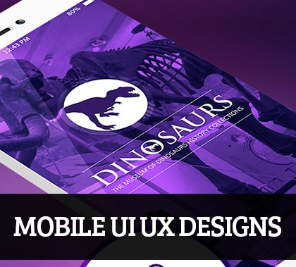 Mobile Apps UI UX Designs for Inspiration – 102