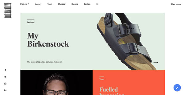 Fresh Responsive Websites Design – 5