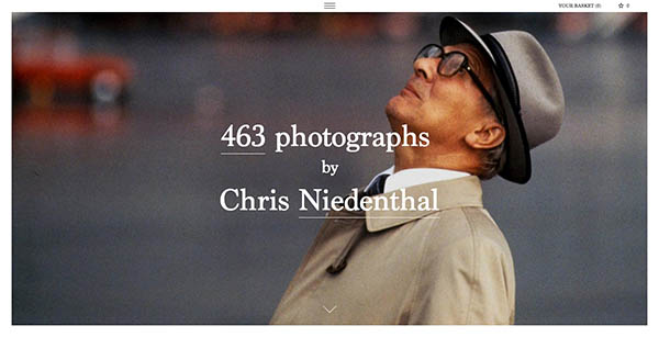 Chris Niedenthal By Huncwot