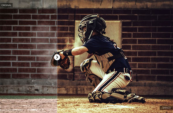 750+ Photoshop Actions for Photographers and Designers - 1