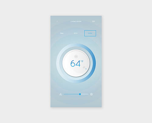 Daily UI Challenge 007: Settings By Tara Kovalik
