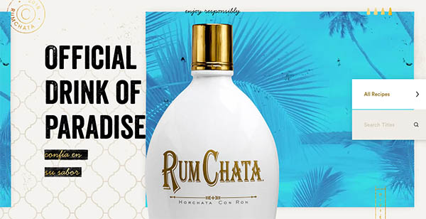 Rumchata By Legwork
