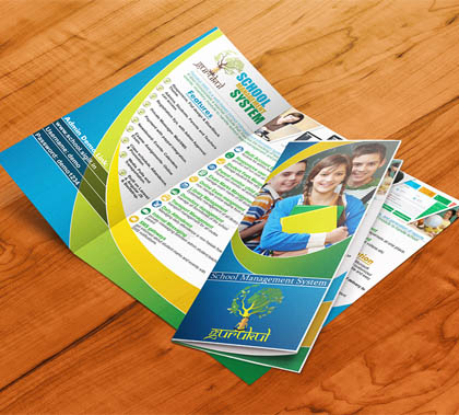 Post thumbnail of 10 Amazing Professional Print Ready Brochure Design