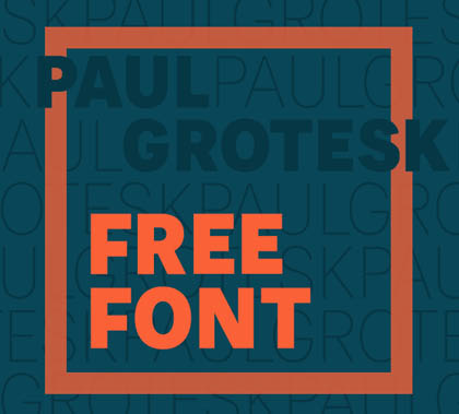 20 Amazing Free Stylish Fonts for Designers
