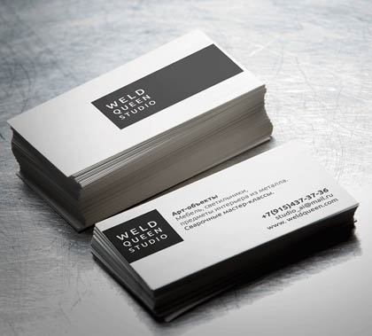 10 Awesome Modern Business Cards Design