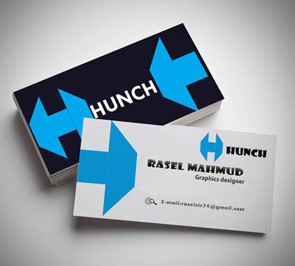 10 Best Business Cards PSD Templates for Designs