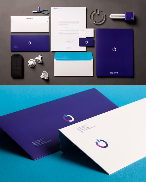 Inova Energy Group by La Tortilleria