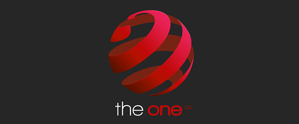 The One sp Branding by Rogan Jansen
