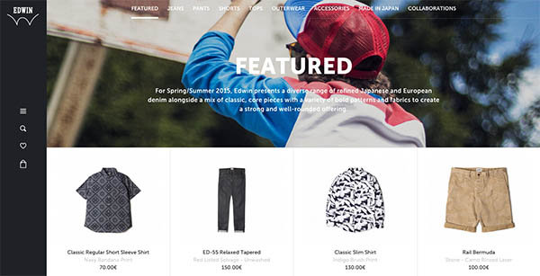 Fresh Ecommerce Websites Design - 9