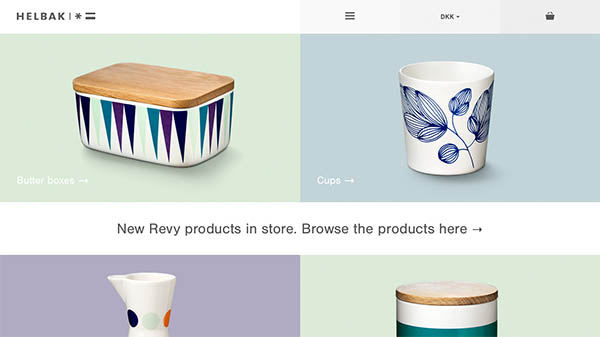 Fresh Ecommerce Websites Design - 12