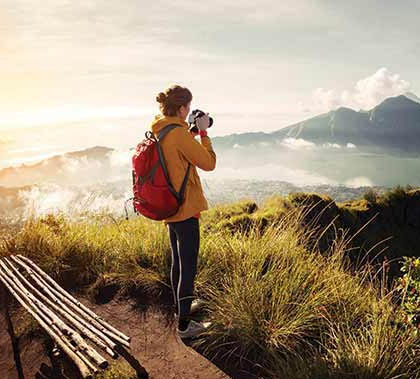 Post thumbnail of Best Travel Photography – 25 Example Photos