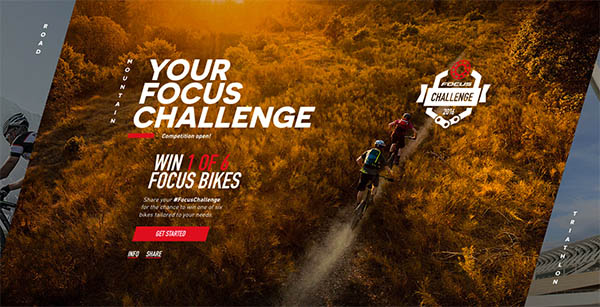 Your Focus Challenge By Media Monks