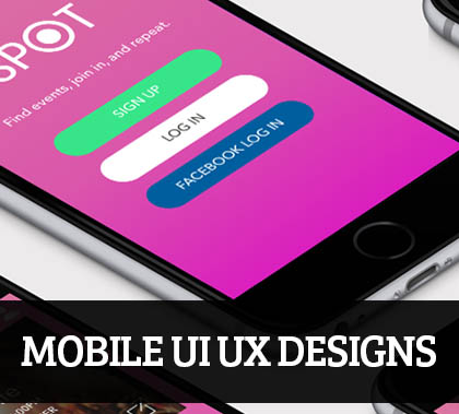 Post thumbnail of Mobile Apps UI UX Designs for Inspiration – 111