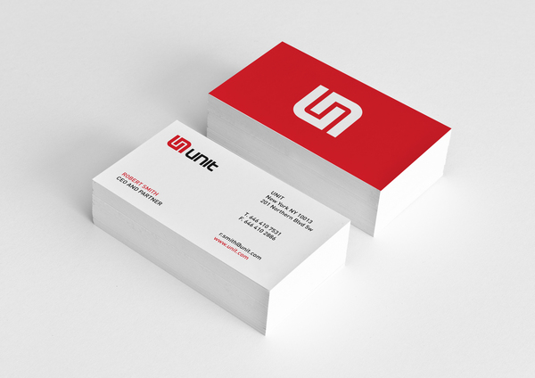 Awesome Professionally Designed Business Cards 10