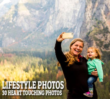 Awesome Lifestyle Photography – 15 Example Photos