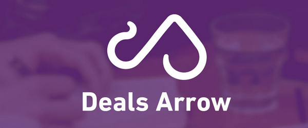 Deals Arrow-Brand Identity by Balaji Kannan