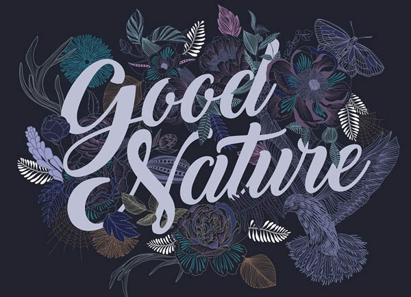 15 Lovely Remarkable Typography Designs for Inspiration