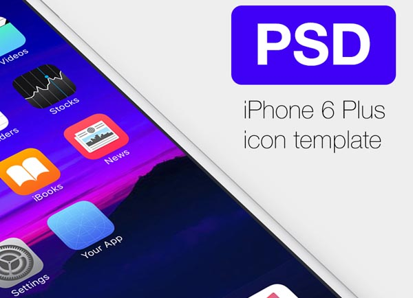 15 Amazing Photoshop Free PSD Files for Designers