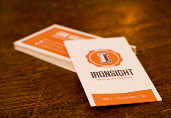 Ironsight Branding