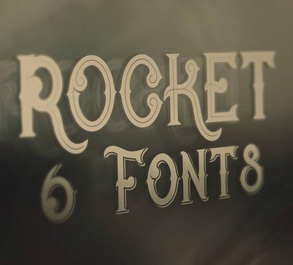 15 Amazing Free Fonts for Designers