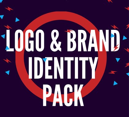 Awesome Creative Logo Designs for Inspiration – 15 Examples