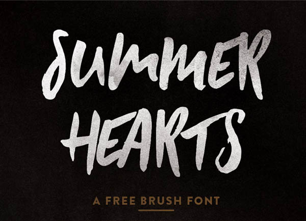 15 Best Innovative Free Fonts for Designers