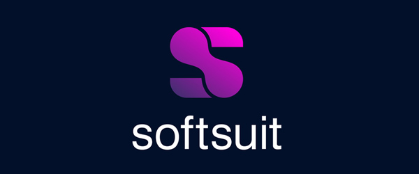 Softsuit Branding by Origin Studio