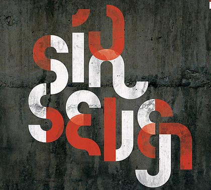 15 Remarkable Typography Design For Inspiration