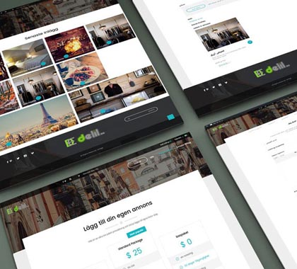 Post thumbnail of Best 20 Responsive HTML5 WordPress Themes In The Market