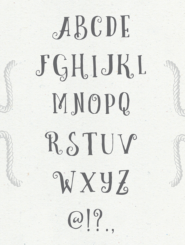 Curely Free Font