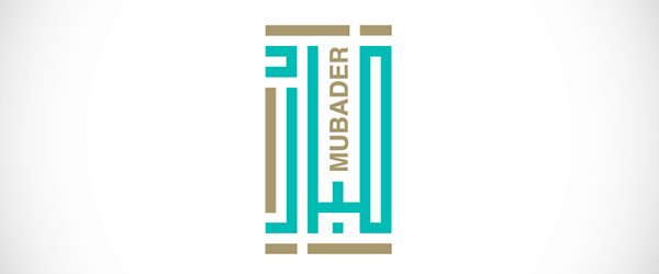 Mubader Corporate Identity by Brandin' You