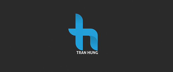 Trade Tran Hung Branding by Danh Chau