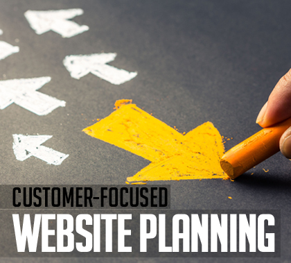 The Basics of Customer-Focused Website Planning