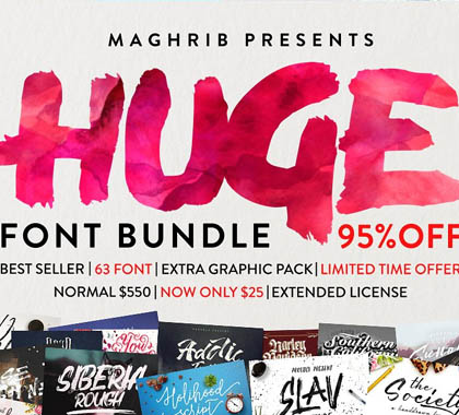 Post thumbnail of 95% OFF HUGE BUNDLE