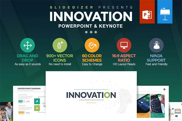 20 Powerful Presentations Bundle - 2