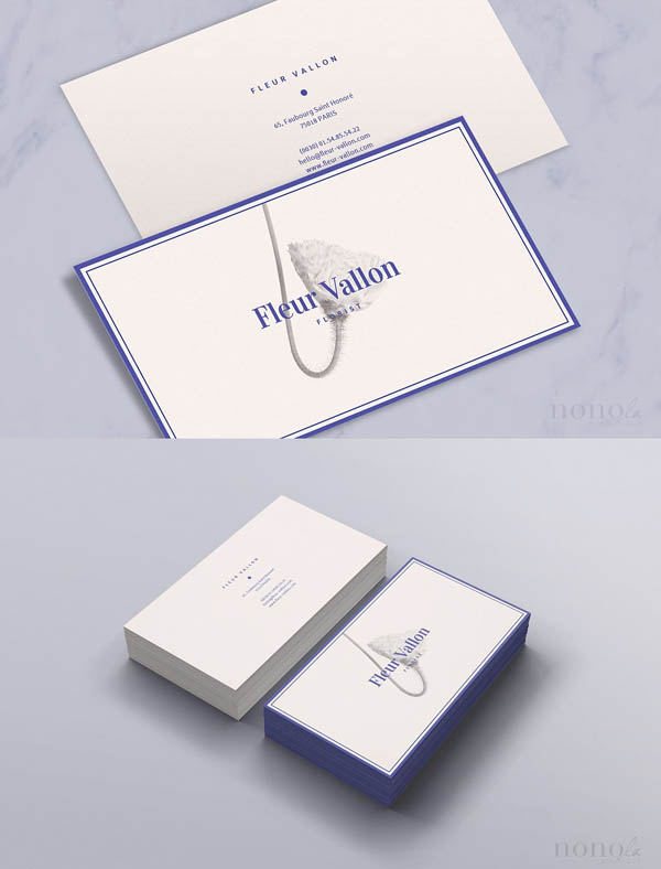 Elegant Stationery Beauty & Fashion