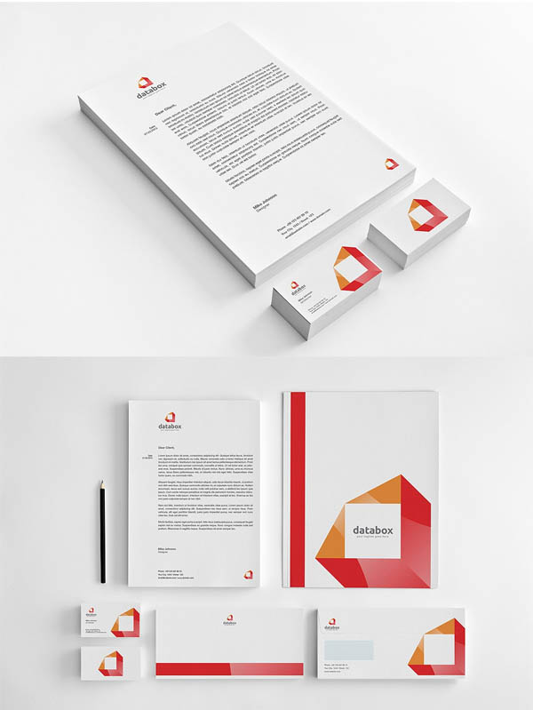Databox-Corporate Identity