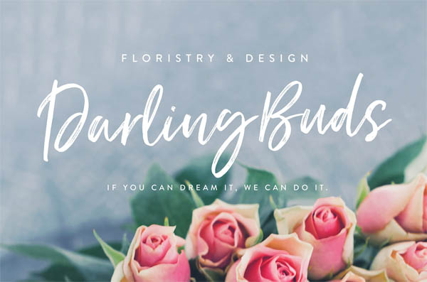 Just Lovely Font & Extras - 21